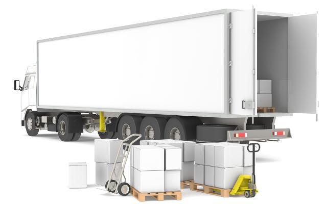 перевозке грузов из Китая